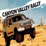 Canyon Valley Rally