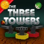 The Three Towers