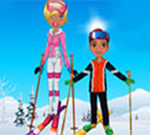 Cool Skiing Outfits