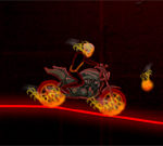 Ghost Rider Drive