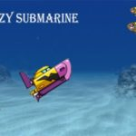 Crazy Submarine by Ailsa and Kaelyn