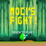 """Moci""""s Fight ! ( Mocican""""s Fight ! )"""